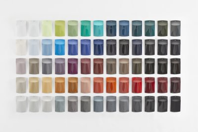 65 farieb BASF Automotive Color Trends 2018-19 – Keep it Real.