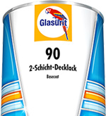 2017 – Glasurit Rad 90