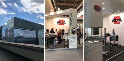 2018 Automechanika – Frankfurt am Main, Nemecko